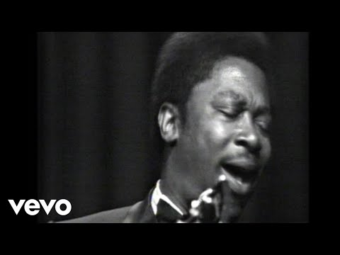 B.B. King - Sweet Little Angel (Live)