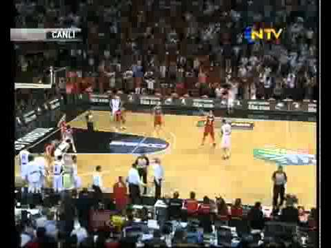 türkei serbien basketball