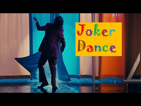 Joker-Joker Dance.Frank Sinatra-That's Life.Джокер-Танец Джокера.Фрэнк Синатра-Такова жизнь.