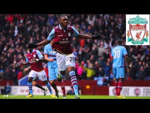 Christian Benteke All Goal 2012 - 2015 Highlight Full HD