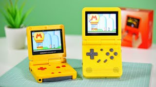 This is the BËST GameBoy money can buy