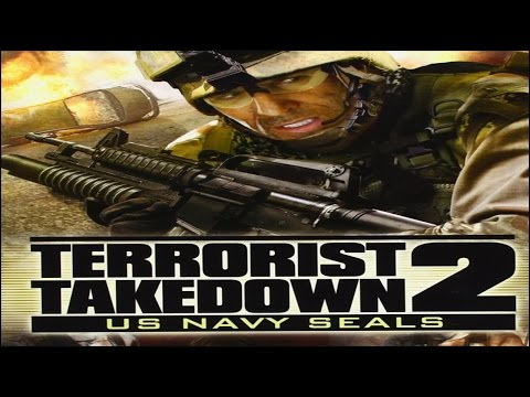 Dean BP Plays - Terrorist Takedown 3 Episode 1