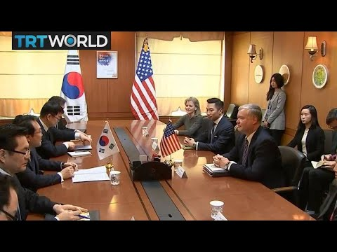 Korea Talks: US envoy says talks with Pyongyang 'productive'