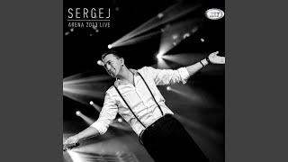 Gambar cover Znaj da moja si (live)