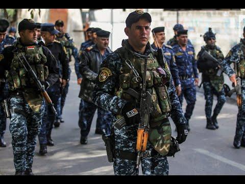 الاستخبارات العراقية تحبط مخططاً لداعش في حمرين شمال بغداد  - نشر قبل 5 ساعة