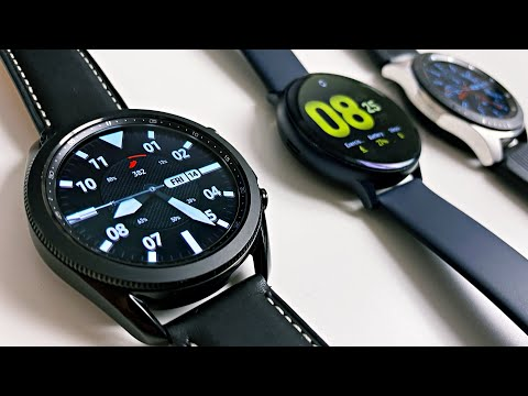 Top 10 Smart Watch 2021 - Best Smartwatches you can buy right now!
