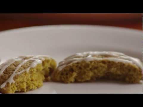 How to Make Iced Pumpkin Cookies   Allrecipes.com
