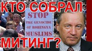 Слёзы Рамзана Кадырова реальны! Аарне Веедла