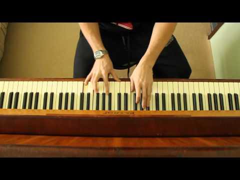 Silent Night Piano Arranged  David Lanz
