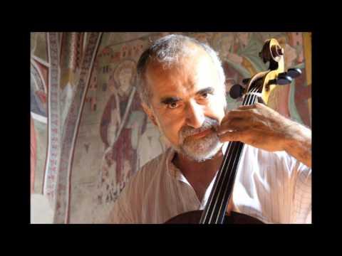 Alessandro Scarlatti Cello Sonatas, Mauro Valli
