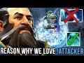 Reason Why we Love !Attacker Kunkka - Dota 2 Gameplay Compilation V2