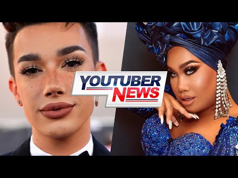 "James Charles ""Has Not Recovered"" From The Tati Westbrook Drama 