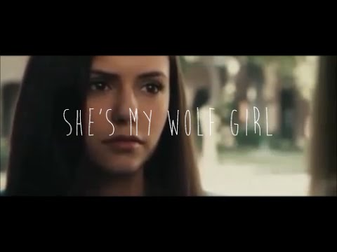She's My Wolf Girl (A Twilight Fan Fiction) | Ally [Quotev]