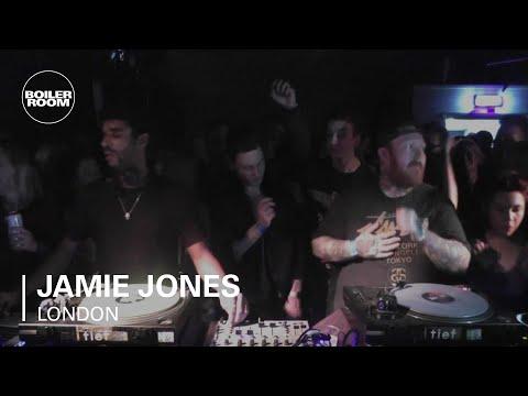 Jamie Jones 45 min Boiler Room DJ Set
