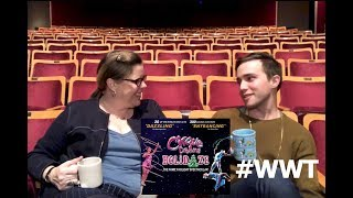 What's the Weidner Tea? - Ep21 - Cirque Dreams Holidaze