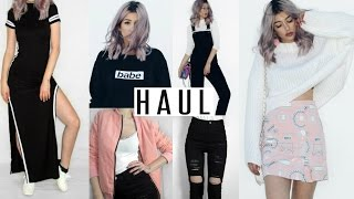 Try-on Haul #4 | Venetia Kamara