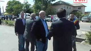 PAUL STANESCU - SOSIRE LA VITOMIRESTI DE SARBATOAREA COMUNEI