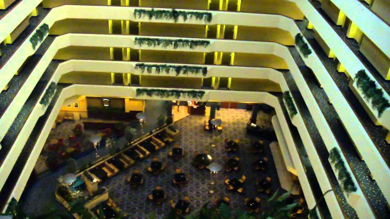 Scenic Dover Traction Elevators At The Capitol Plaza Hotel Jefferson City Mo