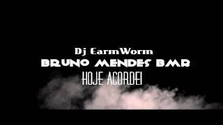 Bruno Mendes BMR - Pop Danthology 2015-2016 (Mashup 2015-2016)
