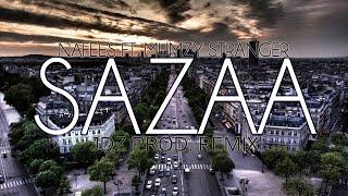 Nafees ft. Mumzy Stranger - Sazaa (JDZ PROD. Remix)