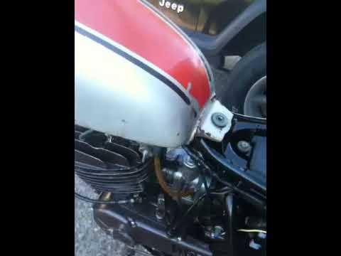 1974 honda elsinore mt250 (2) youtube 1973 Honda MT250