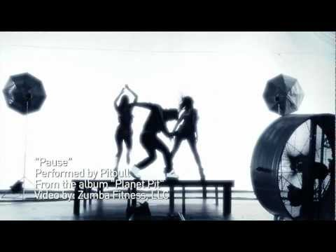 Pause  Pitbull  Zumba® Fitness Siracusa