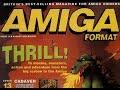 "Computer & Video Game Magazines - ""Amiga Format"""