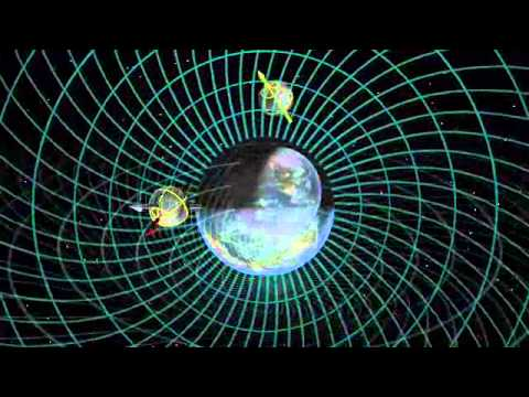 Measuring spacetime curvature youtube for Space time curvature