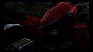 Armored Core Nine Breaker - VS NINEBALL