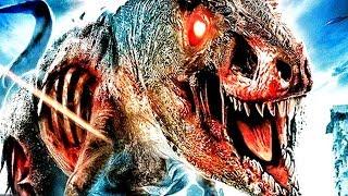 ЮРСКИЙ МЕРТВЫЙ МИР Трейлер #1 (2018) Динозавры Зомби Фильм HD