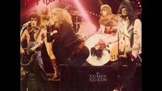 New York Dolls - Chatterbox (1974)
