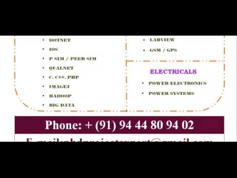 POWER ELECTRONICS IN ADELAIDE