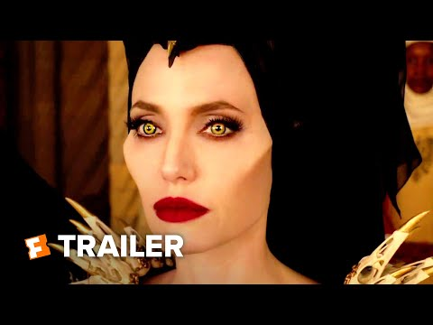 VIDEO: Maleficent: Mistress of Evil Trailer #1 (2019) | Movieclips Trailers