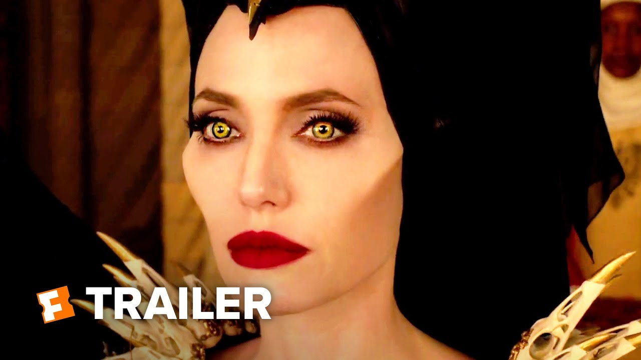 Interview Disney S Maleficent Mistress Of Evil Director