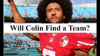 Whats Next for Colin Kaepernick? | Who will win MVP?