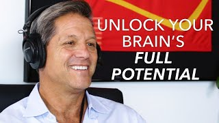 John Assaraf on Unlocking Your Brain's Full Potential with Lewis Howes