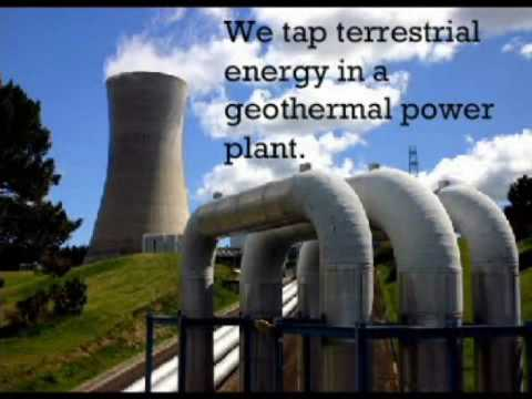 Terrestrial Energy an Introduction - William Tucker