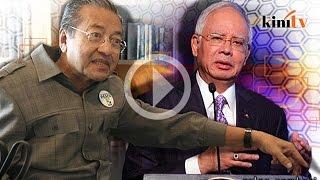 Najib, BN tak ambil peduli nasib rakyat - Mahathir