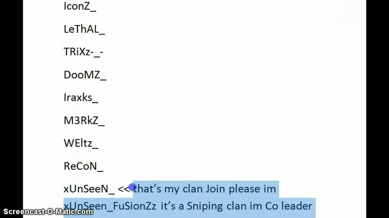 Cool Psn Online Id Names