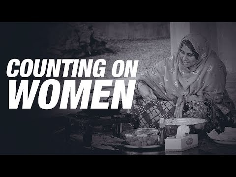 Women's Unpaid Labour And Indian Job Statistics