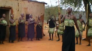 Tanzania Dodoma Wagogo 1