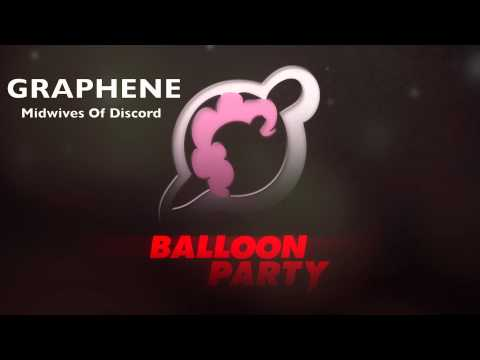 Balloon Party - Midwives Of Discord - Graphene