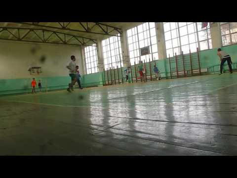 05-11-2016 Апшеронск лессельмаш футзал футбол