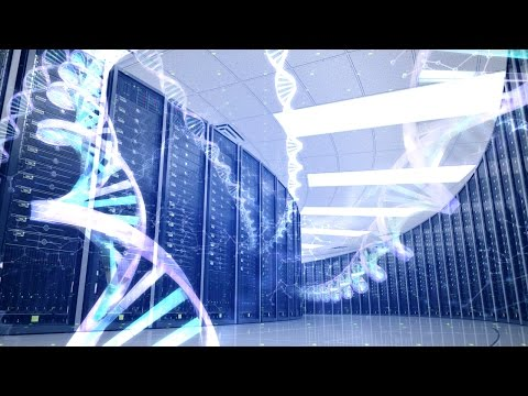 Is DNA the Future of Data Storage?
