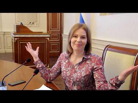 """видео: """"Тотальныи диктант"""" в правительстве Новосибирской области"""