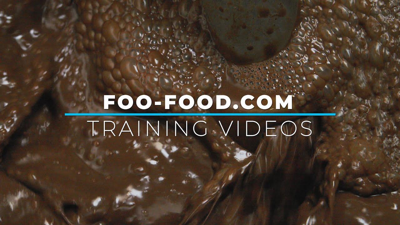 Culinary Training Videos 2020