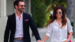 Ева Лонгория выходит замуж за Хосе Антонио Бастона