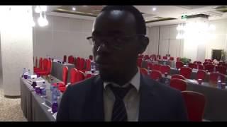 Kinshasa UNWTO/ Chimelong Programme