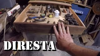 DiResta How to Build a Drawer
