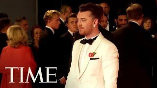 'My Pronouns Are They/Them.' Singer Sam Smith Changes Pronouns To Gender-Neutral | TIME
